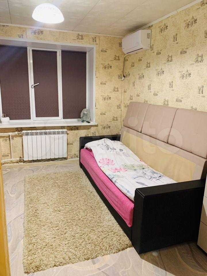 Комната 17.3 м² в 8-к, 8/9 эт.  89515670742 купить 3