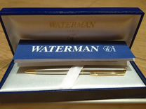 Шариковая ручка waterman Paris
