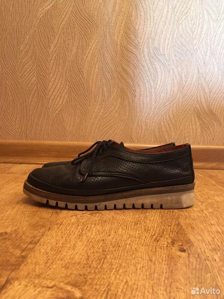 Туфли для девочки  89102091453 купить 4