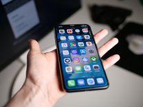 Apple iPhone XS Max «Space Gray» — Телефоны в Самаре