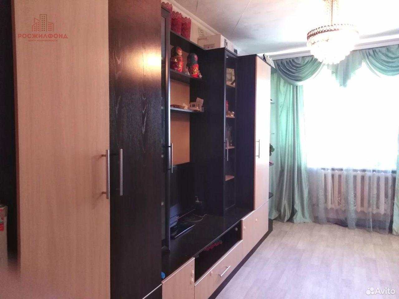 3-к квартира, 48.7 м², 1/5 эт.
