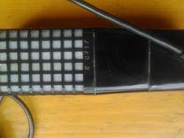 Микрофон Мл-19 Октава