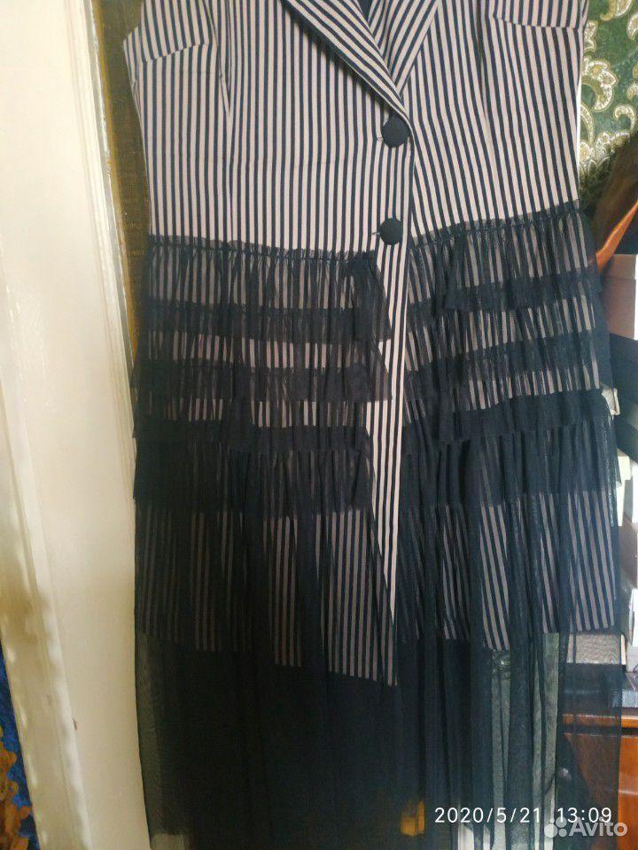 Шикарное платье пиджак  89787844713 купить 2