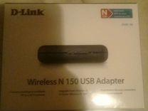 Usb адаптер wifi