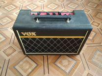 Комбоусилитель VOX pathfinder bass 10