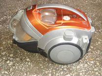 Циклонный пылесос LG Kompressor 2000W