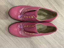 Туфли для девочки Jarrett