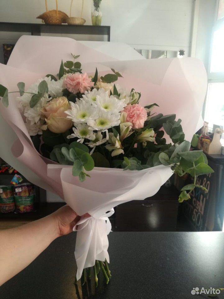 Доставка букетов и цветов  89613395871 купить 3