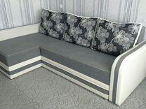 Продаётся диван — Мебель и интерьер в Москве