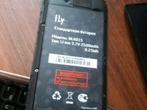 Смартфон Fly 440
