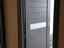 Дивные межкомнатные двери