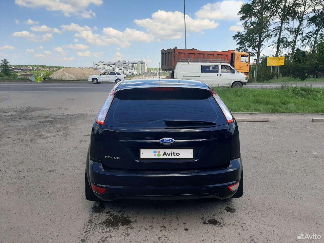 Ford Focus, 2009  89524924600 купить 5
