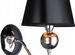 Бра Arte Lamp A4011AP-1CC Turandot