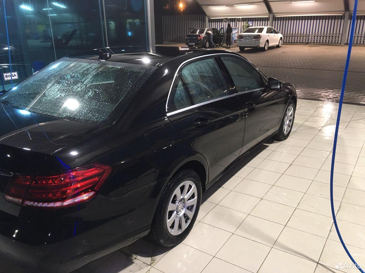 Mercedes-Benz E-класс, 2013  89584765543 купить 5