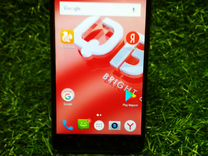 Смартфон BQ 5204 Strike Selfie (Лб80а)