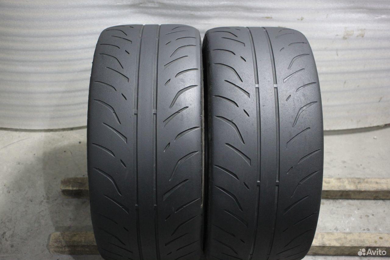 Шины Dunlop Direzza Z2 255/35 R18 пара  89095371029 купить 1