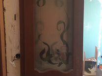 Двери 2 шт