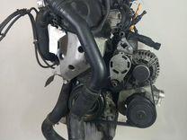 Двигатель (двс) Skoda Fabia mk1 (6Y), артикул 5242