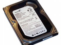 Жесткий диск Seagate DB35.3 ST3160215ACE 160 GB