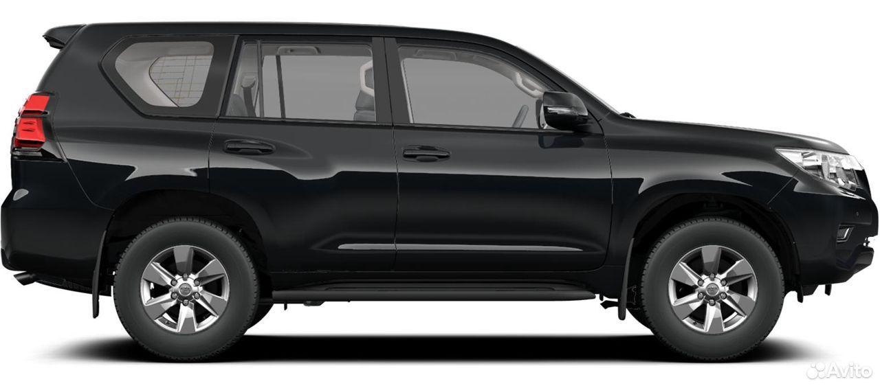 Toyota Land Cruiser Prado, 2020 83842494028 купить 6