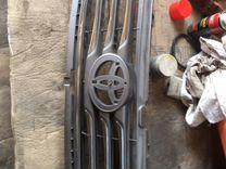 Решётка радиатора RAF 4 кузов ACA30
