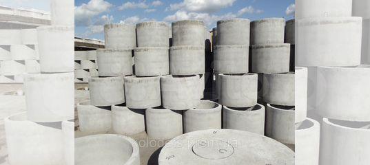 Железобетонные кольца сарапул завод жби ростовской области