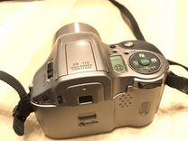 Фотоаппарат Olympus is-200