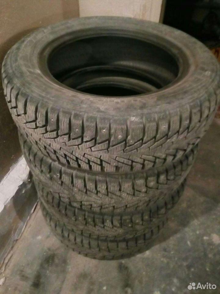 Зимние шины R14  89235207313 купить 1