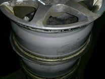R 15 литве диски вольво volvo