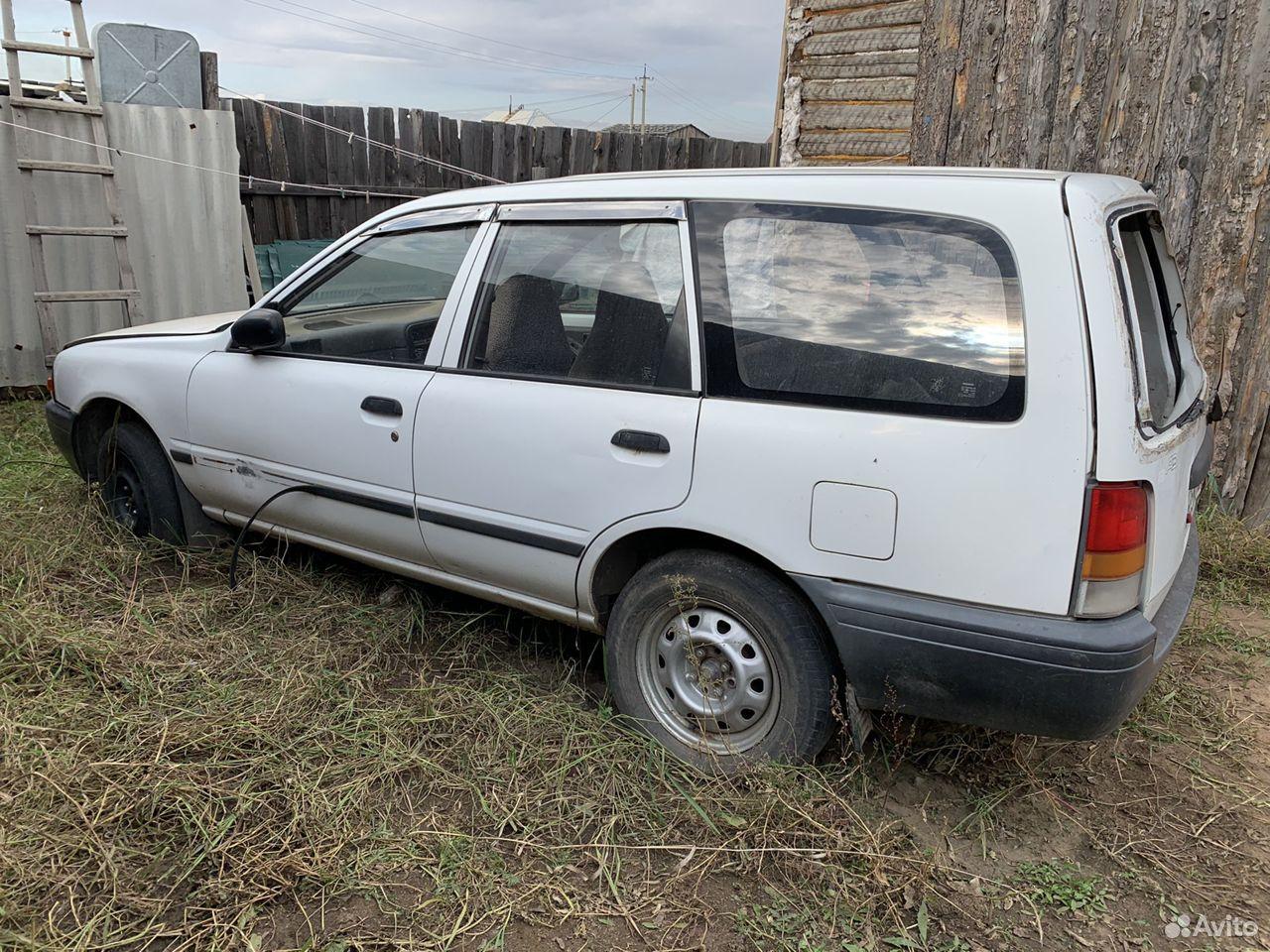 Nissan AD, 1996  89644620583 купить 1