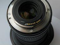 Объектив Canon EF 16-35/2,8 USM II