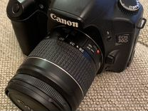 Фотоаппарат Canon 30D