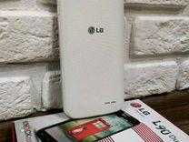 Телефон LG L90 dual