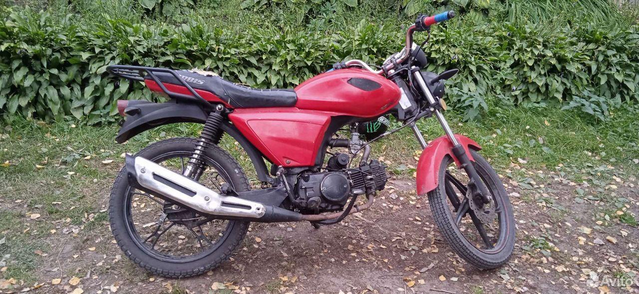 Irbis 110cc  89065039007 купить 1