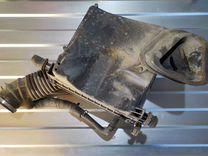 Корпус воздушного фильтра Шевроле Круз 1.6 F16D3 — Запчасти и аксессуары в Казани