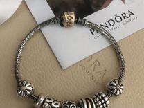 Шармы Pandora Пандора биколор