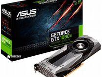 Продам Asus GTX 1080Ti на 2080Ti
