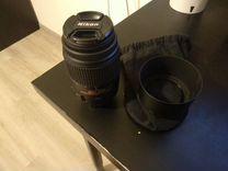 Nikon dx af-s nikkor 55-300mm 1 4.5-5.6g ed vr