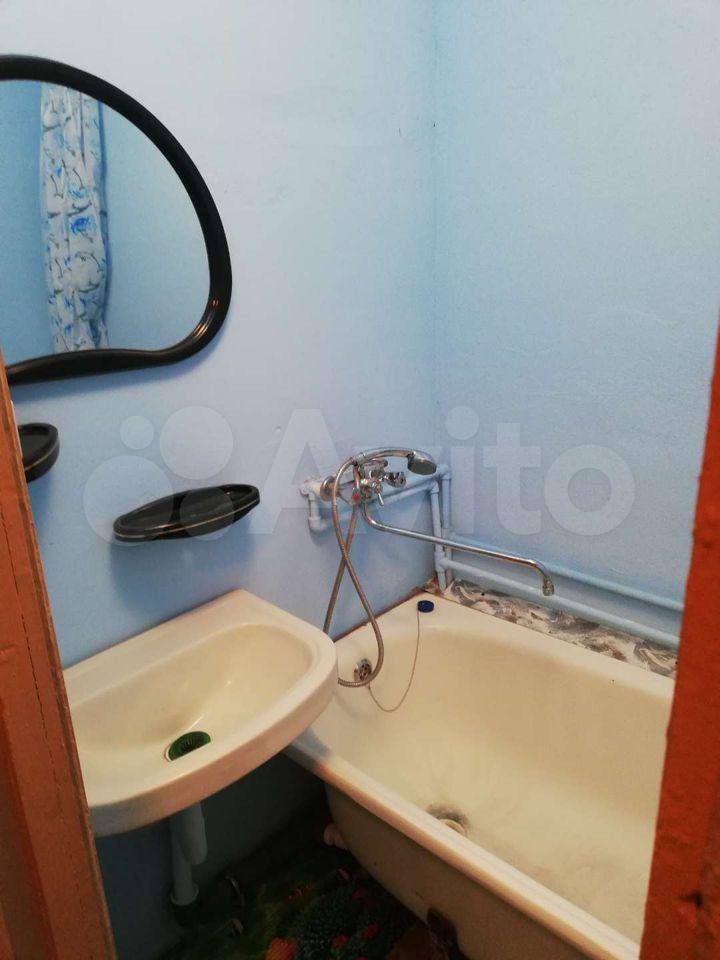 1-к квартира, 22 м², 2/9 эт.  89038935098 купить 7