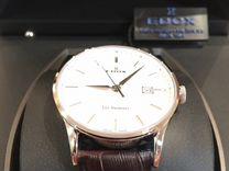 Новые швейцарские часы Edox