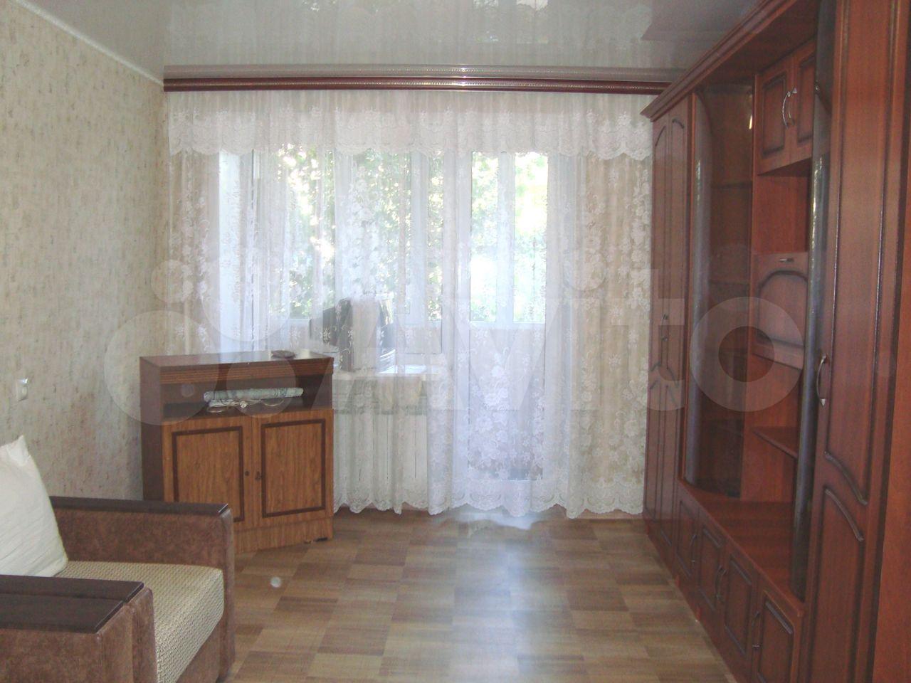 1-к квартира, 32 м², 2/9 эт.  89003033015 купить 3