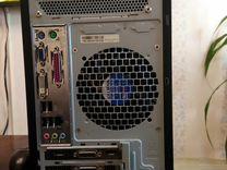 Системник i3 3,4GHz/8Gb/GF 950/SSD 120 Gb +HDD 1Tb