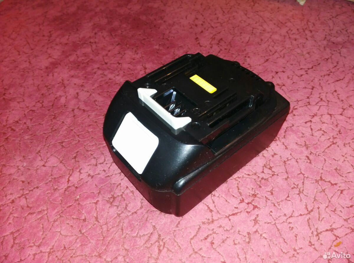 Аккумулятор для Makita 18v 4.2-6Aч  89275103030 купить 2