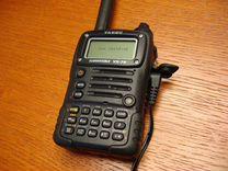 Радиостанция yaesu