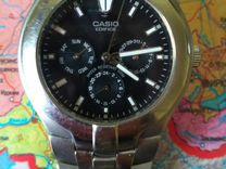 Часы Casio Edifice 1343 EF-304
