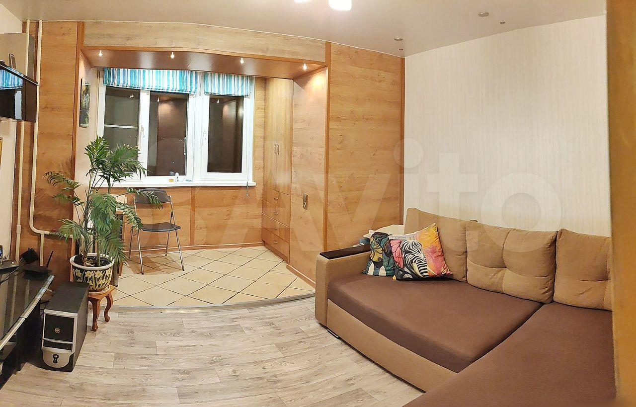 2-к квартира, 53 м², 8/14 эт.  89587497783 купить 7