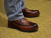 c357f4542 немецкую - Сапоги, ботинки и туфли - купить мужскую обувь в России ...