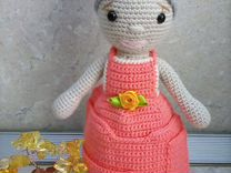Кукла органайзер