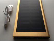 Повер банк солнечный / Power bank solar