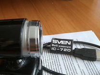 Веб-камера sven — Товары для компьютера в Омске